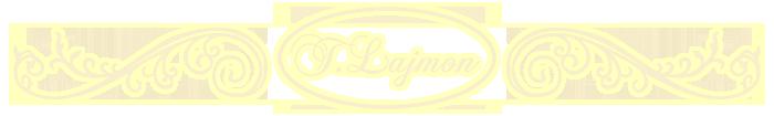logo rezbár Tomáš Lajmon
